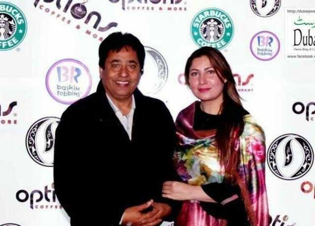 Syed Noor and Saima's divorce