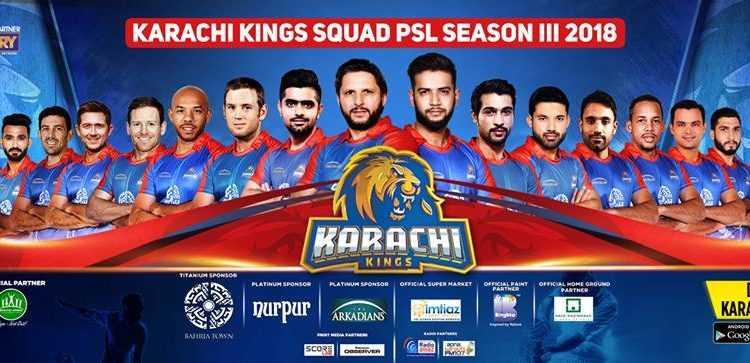 Karachi Kings home final