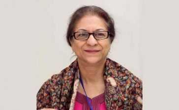 activist Asma Jahanghir death