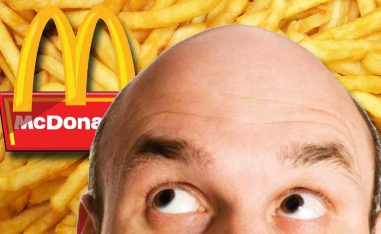 McDonald's lovers