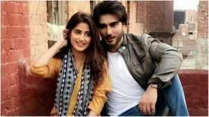 Noor and Khizer