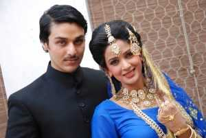 Saleem and Suraiya