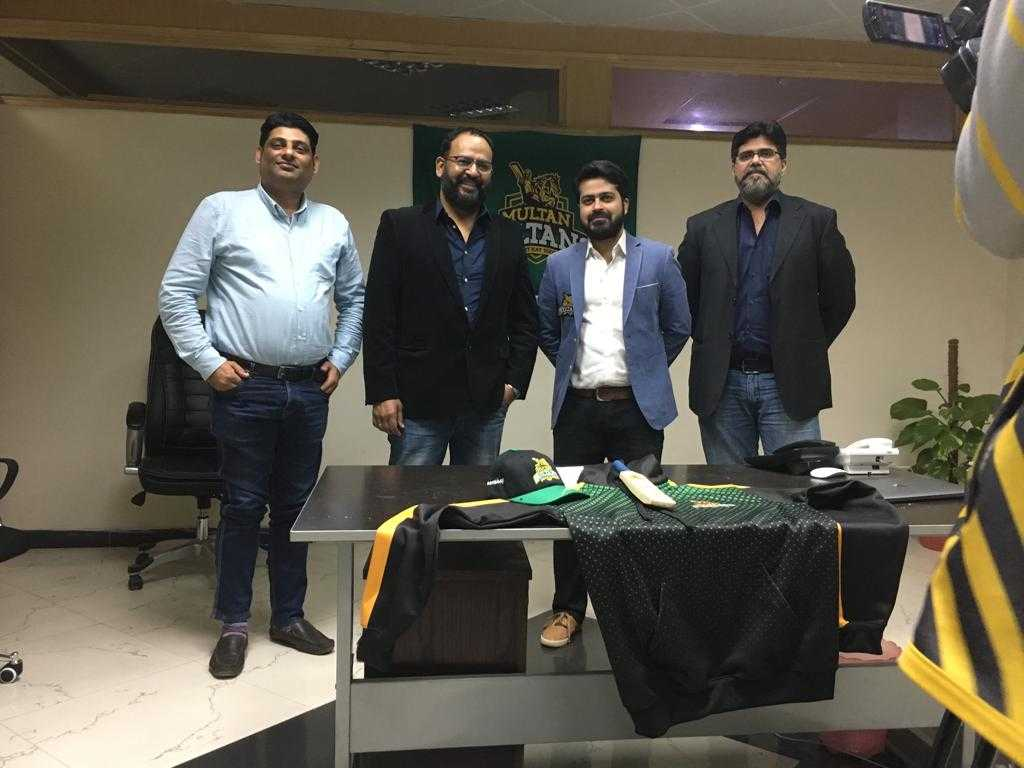 Alliancez Inc team