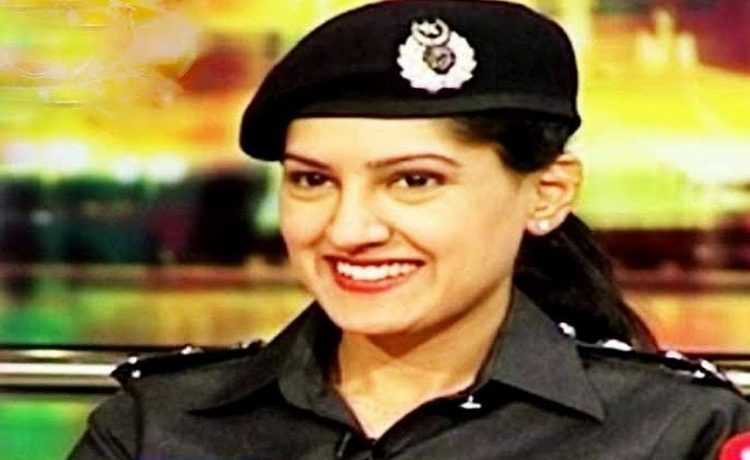 ASP KPK Police