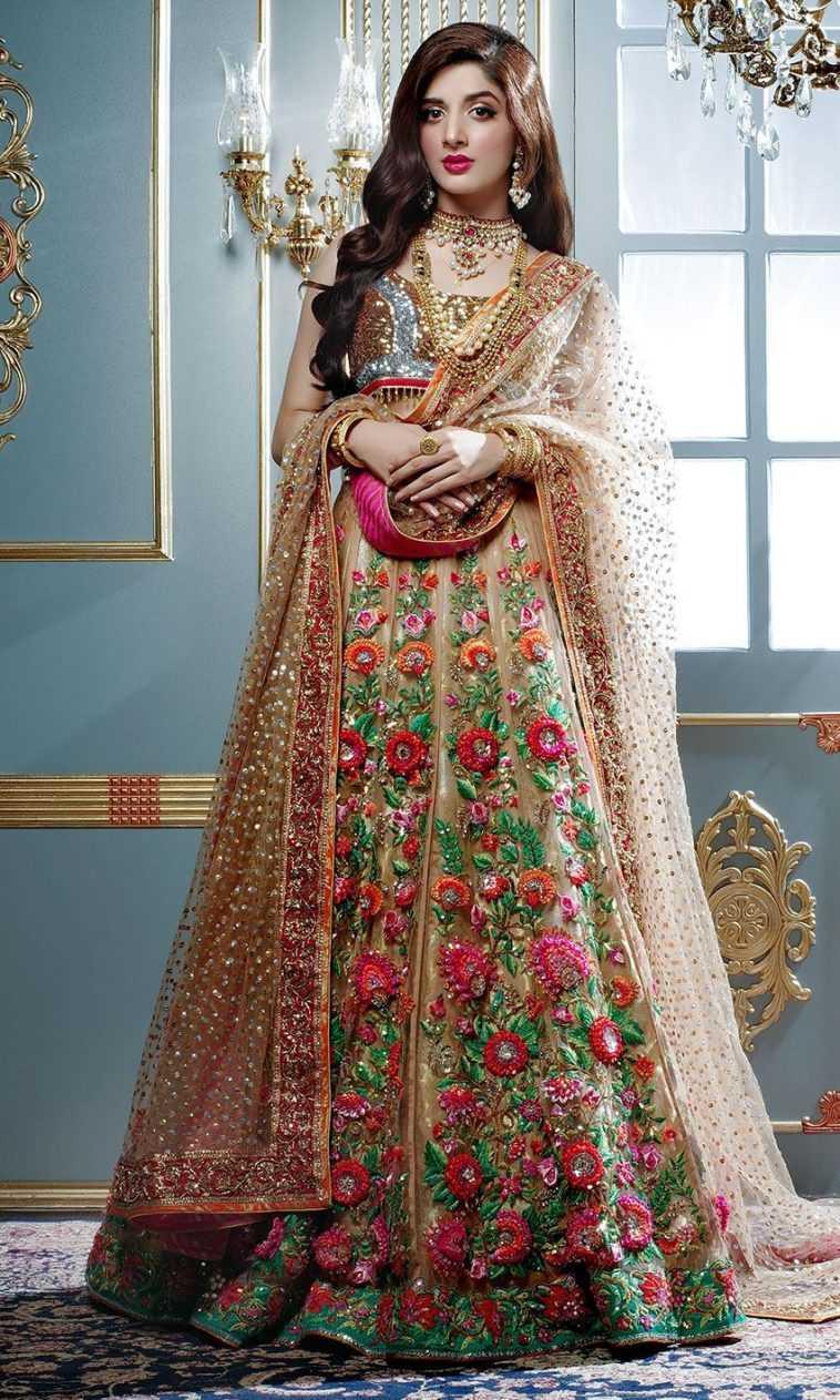 Country Wedding Simple Dresses Pakistani Best Dresses 2019