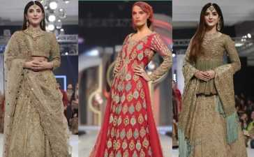 designer-king-HSY-new-bridal-lehengas-and-frocks-collection-2016-17