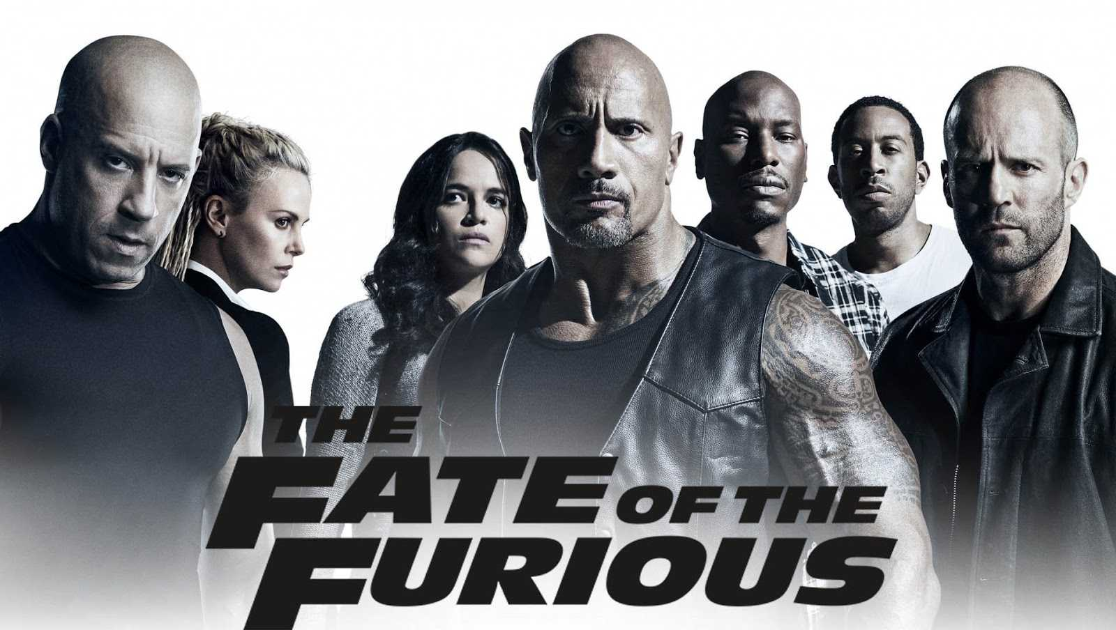 Film Fast and the Furious franchise gets a spinoff named ...