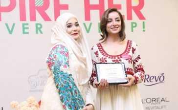 Nida-Fahad-founder-SWOP-and-Sarwat-Gillani