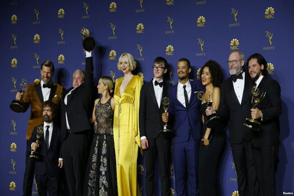 Game-of-Thrones-at-Emmy