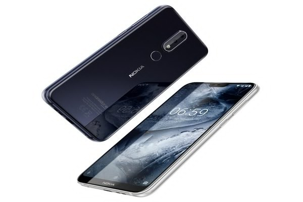 Nokia 6.1 Plus launches in Pakistan