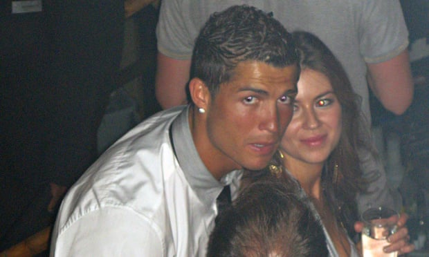 Cristiano Ronaldo's advisers 'tried to silence rape accuser'