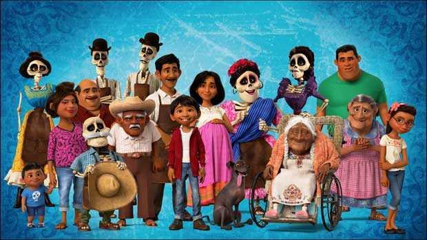 Coco Family promo