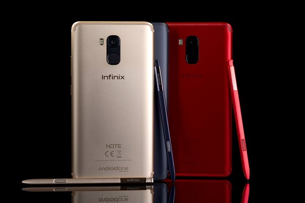 infinix-note-5-stylus-5-ghana