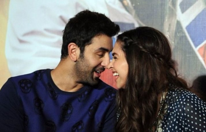 Deepika and Ranbir to work together in Luv Ranjan's next ...