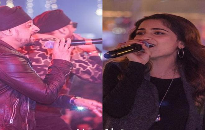 Sahara_UK_and_Aima_Baig_live_on_Day_03_Cokfe_Fest_Lahore_660x420