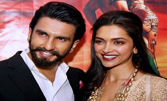 No wedding gifts for Ranveer & Deepika - Oyeyeah