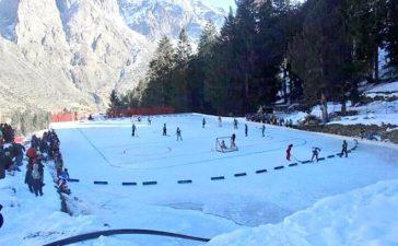 Ice-Hockey-match