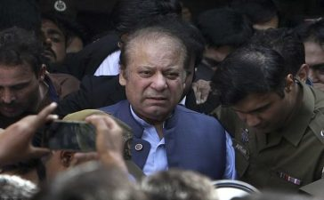IHC suspends Nawaz Sharif's sentence on medical grounds in Al Azizia reference for 8 weeks
