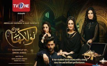 Naulakha Drama Rating