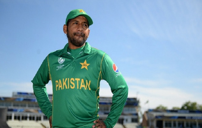 Anti-Racism Charge: Sarfraz Ahmed Banned For 4 Matches