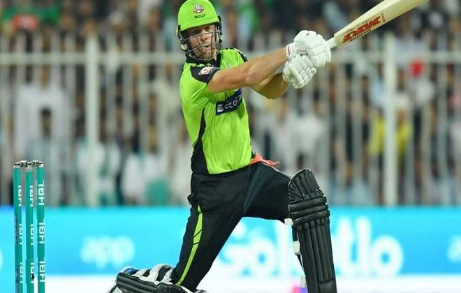 Ab De Villiers And Shaheen Afridi Expected To Be Part Of Lahore S