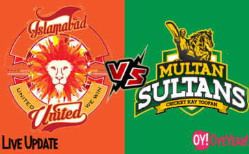 IU VS MS 4th Match PSL 2019