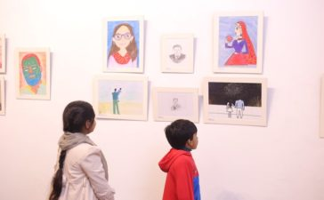 Work_on_display_at_the_8th_ArtBeat_Exhibition_660x420