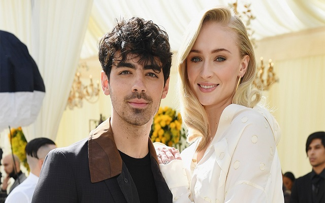 Sophie Turner explains reason behind getting engaged to Joe Jonas at 21