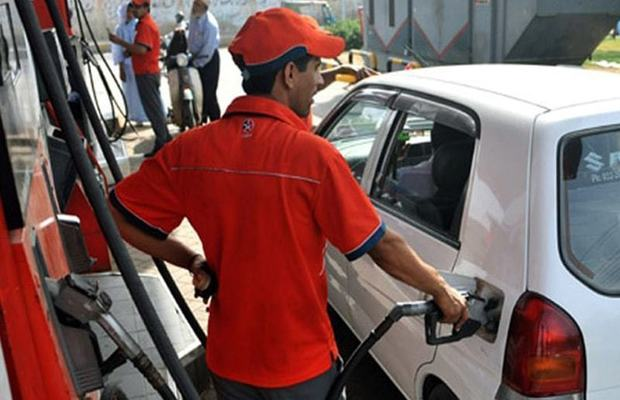 Petrol Price for November Increased by One-Rupee Per Litre