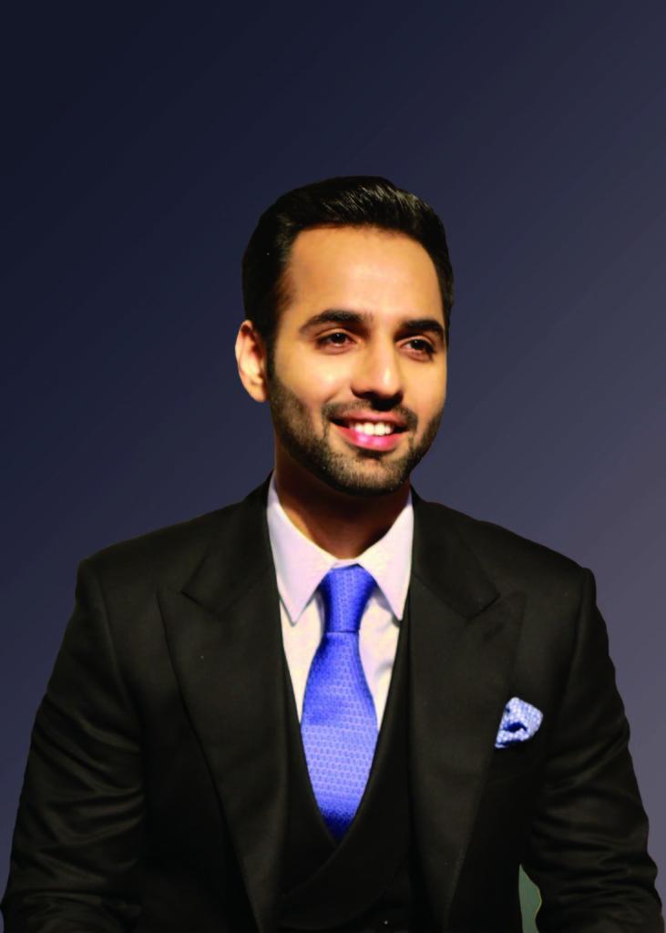 Zain Ashraf Mughal