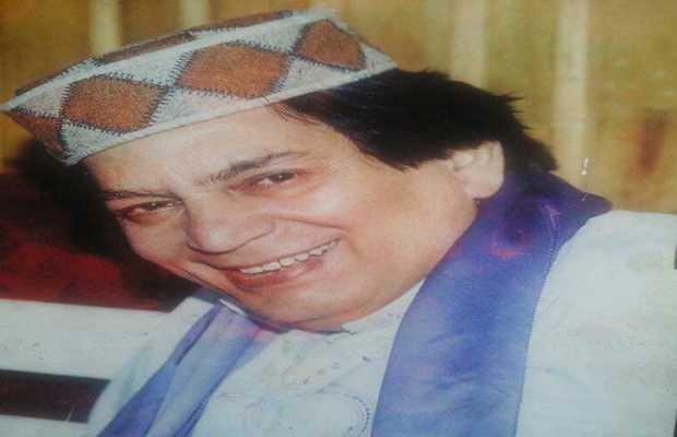 Abid Kashmiri biography