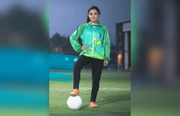 Karishma-Ali-footballer