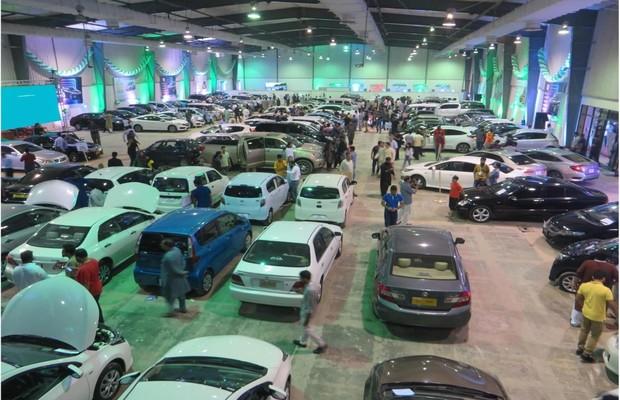 Used Cars Olx