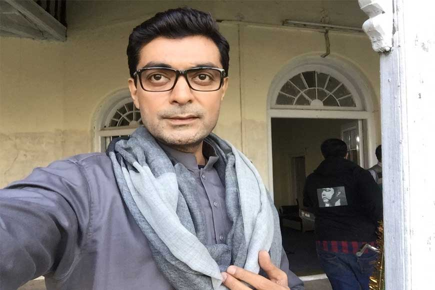 Alyy Khan