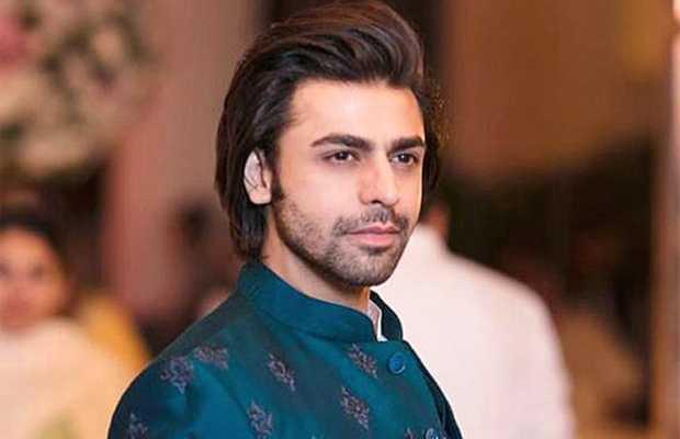 farhan saeed biography