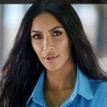 Kim Kardashian slammed for photoshopping Christmas card 2019