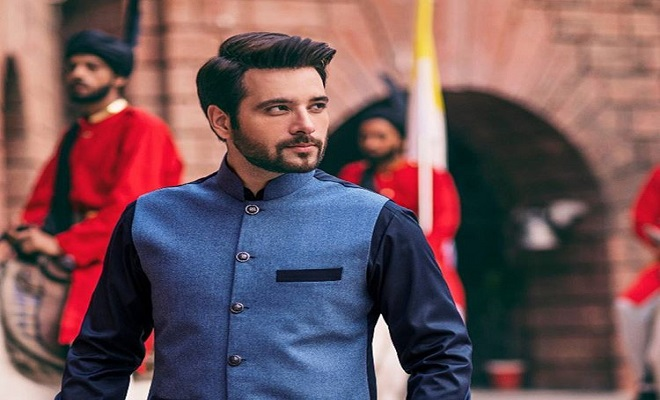 After Sherdil, Mikaal Zulfiqar will now be seen in upcoming