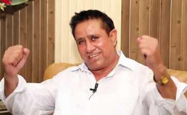 shafqat cheema biography