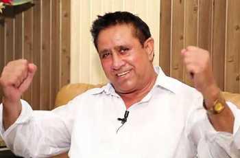 shafqat profile