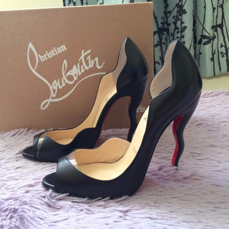 Christian Louboutin names pair of shoes after Deepika ...