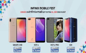 Infinix-smart-phone
