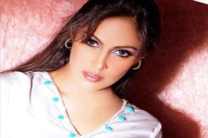 Mehr Hassan