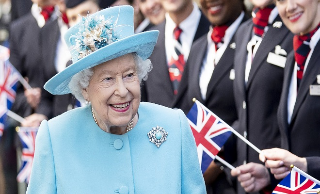 Queen Elizabeth Nearly Escaped Death in 1994, Thanks to Her