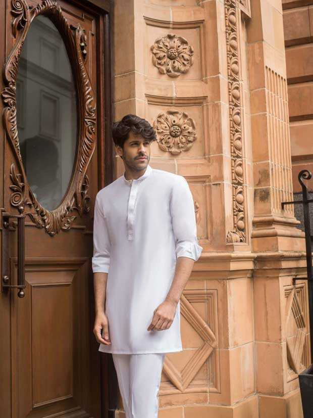 Sania Maskatiya Eid Collection-2019