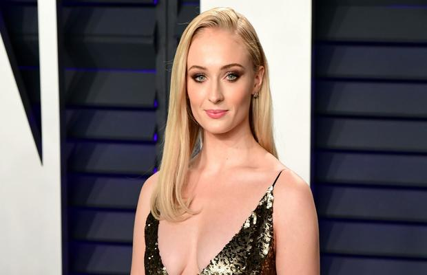 Sophie Turner reacts to the petition calling for the remake