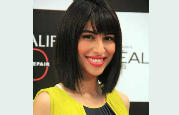 meesha shafi biography