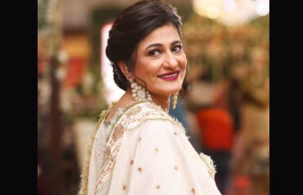 saba hameed biography