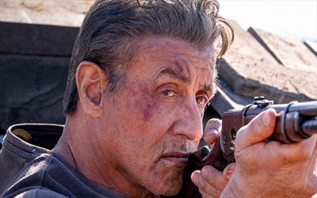 """Rambo is back in """"Last Blood"""", first trailer out - Oyeyeah"""
