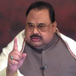 Altaf Hussain asks for asylum, financial help from Modi