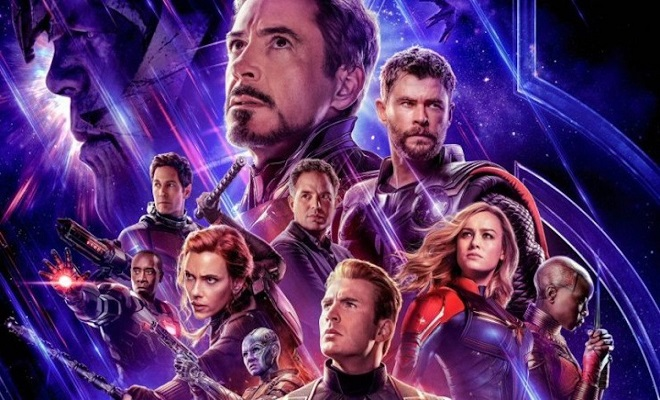 Marvel Studios' entices fans' return with new special footage for 'Avengers: Endgame'